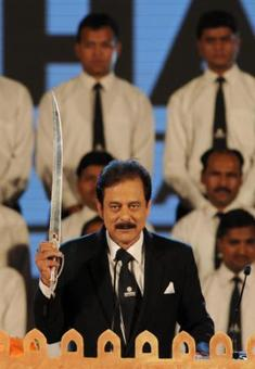 Will the Supreme Court release Subrata Roy?