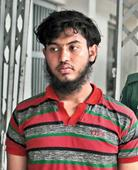 Another blogger killed in Dhaka