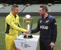 World Cup final could be last match I watch: Martin Crowe
