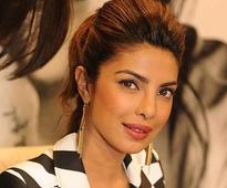 Hollywood calling! Priyanka Chopra signs contract with American TV network