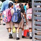 Relief unlikely for little ones as deadline for Maharashtra's school bag policy ends