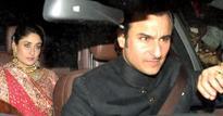 Saif Ali Khan lucky to have me in his life: Kareena Kapoor