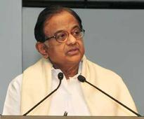 Balance of power must to propel growth: Chidambaram