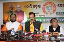 Odisha BJP to stage protests all over state over hike of VAT on petrol, diesel