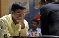 Off-form Anand faces uphill task