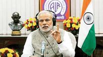 PM Modi says Emergency a black night