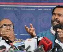 Game of thrones: After AAP, Yadav-Bhushan's Swaraj ...