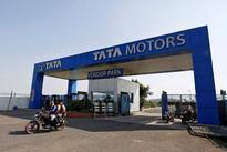 Tata Motors fourth-quarter net profit falls 17 percent