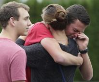 Washington State School Shooting: 2 Dead, 4 Hurt; Shooter was Angry about Failed Relationship