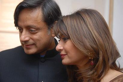 Sunanda Pushkar murder: No polygraph test for Tharoor