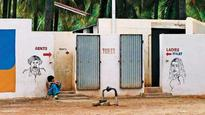 Another gaffe by BJP over construction of toilets in Karnataka; Congress says ChhotaModi + BadaModi = SwachhBharat