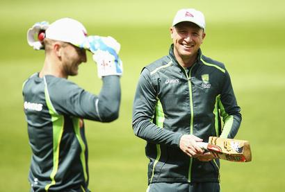 Ponting, Hayden criticise selectors for axing Haddin from 3rd Ashes Test