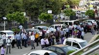 3-magnitude earthquake strikes Delhi, tremors felt in Aizwal, Mizoram