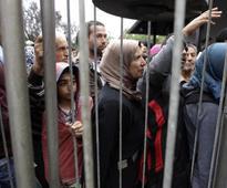 More than 6,000 migrants reach Austria - minister