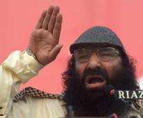 United Jihad Council denounces US sanctions against Syed Salahuddin, says struggle for Kashmir will continue