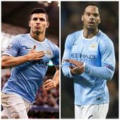 EPL 2014: Joleon Lescott believes Sergio Aguero 'as good as' any striker in world