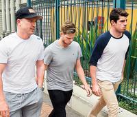 Hughes stays critical