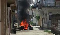 Live updating: 2 dead, 12 injured in Saharanpur clashes; Rajnath Singh calls up Akhilesh Yadav