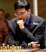Anand draws with Vachier-Lagrave