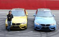 BMW M3 and M4 Coupe launched at around Rs 1.2 crore