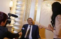Libyan PM seeks to reassert authority as oil production is hit