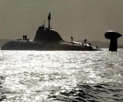 1 killed, 2 injured in accident at under-construction nuke submarine