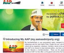 AAP creates new portal for supporters to create profiles track donations