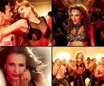 Salman Khan's love Lulia Vantur's raunchy item song in O Teri (watch video)
