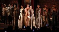 India Couture Week 2016 to begin in the Capital on July 20