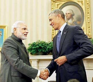 US seeks to step up trade talks with India after WTO breakthrough