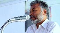 Tamil writer Perumal Murugan wins literature award