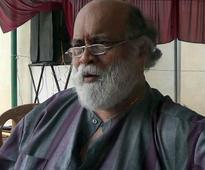 Malayalam film actor N.L. Balakrishnan dead