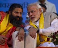 Never said Modi was in hurry to become PM: Ramdev