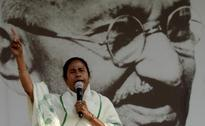 Mamata attacks 'communal' face of Gujarat