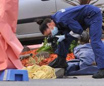 Australia: Police kill suspected terrorist, experts say he was inspired by ISIS