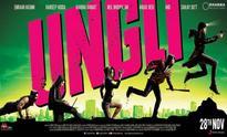 Watch: The motion poster of Karan Johar's 'Ungli'