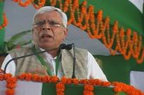 Lalu Yadav rejects expelled JD(U) leader Shivanand Tiwari's plea to join RJD