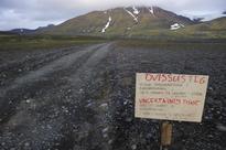 Iceland puts airlines on high alert after volcanic eruption