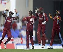 West Indies confident of beating England: Otis Gibson.