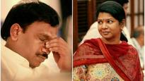 2G charges framed on A Raja, Kanimozhi
