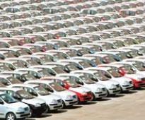 Auto companies off to a good start this festive season