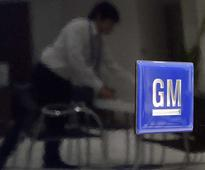 General Motors to invest $1 bn in India, create 12K jobs