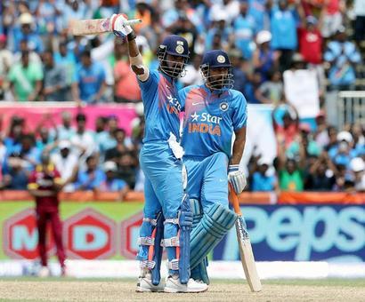 Rahul, Lewis make huge gains; Ashwin at 4th in T20 rankings