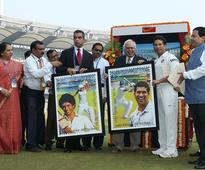 Cricket's god, Sachin Tendulkar, in line for another honour