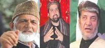 Geelani, Mirwaiz, Shah condemn attack