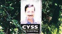 ABVP, NSUI announce candidates for Delhi University student polls