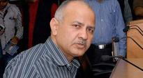 Power Tussle in Delhi: Manish Sisodia slams statehood U-turn