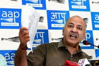 HRD Ministry Should be Renamed as Education Ministry, Says Manish Sisodia
