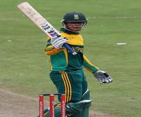 South Africa crush India by 134 runs, clinch ODI series