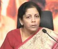 Goof by Air India leaves Nirmala without dinner dress